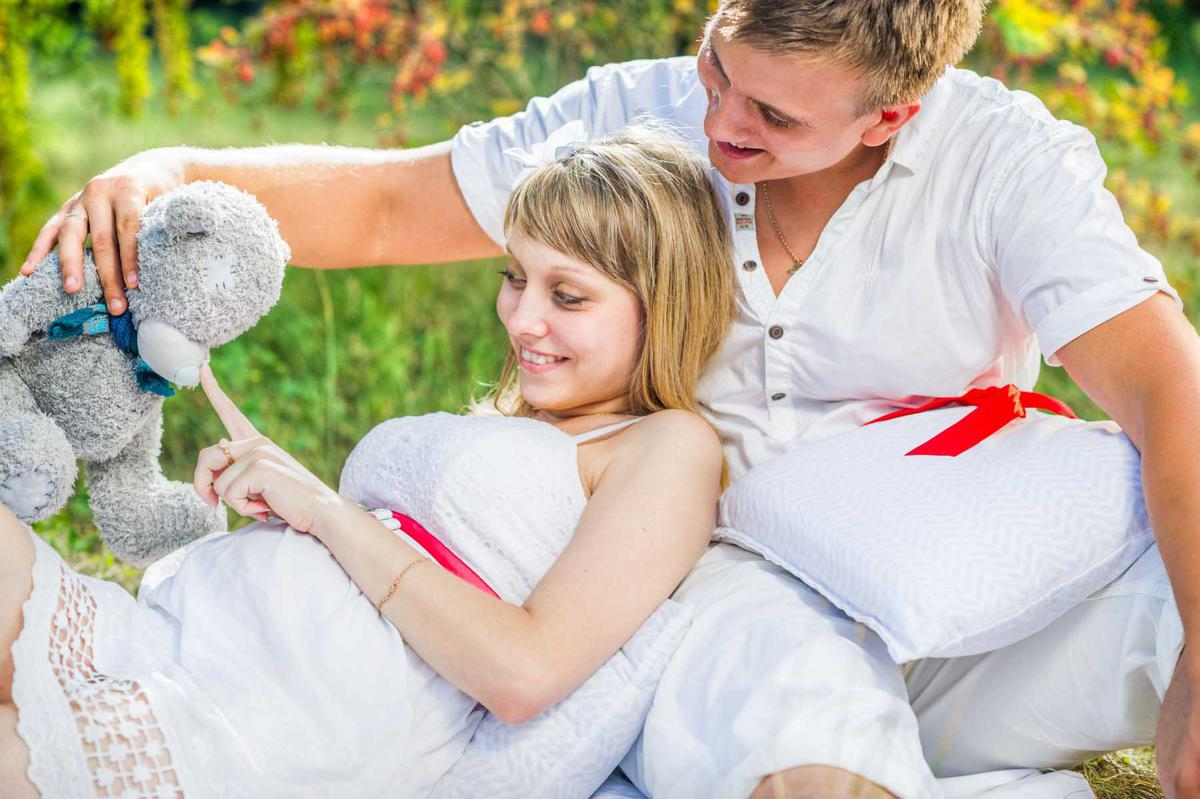 Картинки для будущих родителей